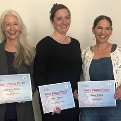 First Pages 2019 Winners