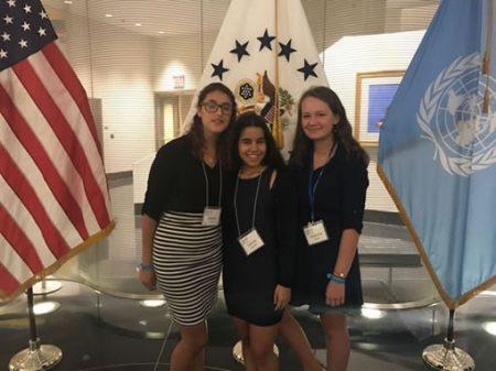 Girls Leadership Worldwide