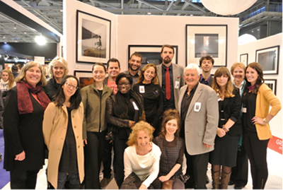 International Fine Art Photography Award Ceremony